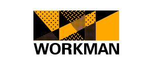 ワークマン