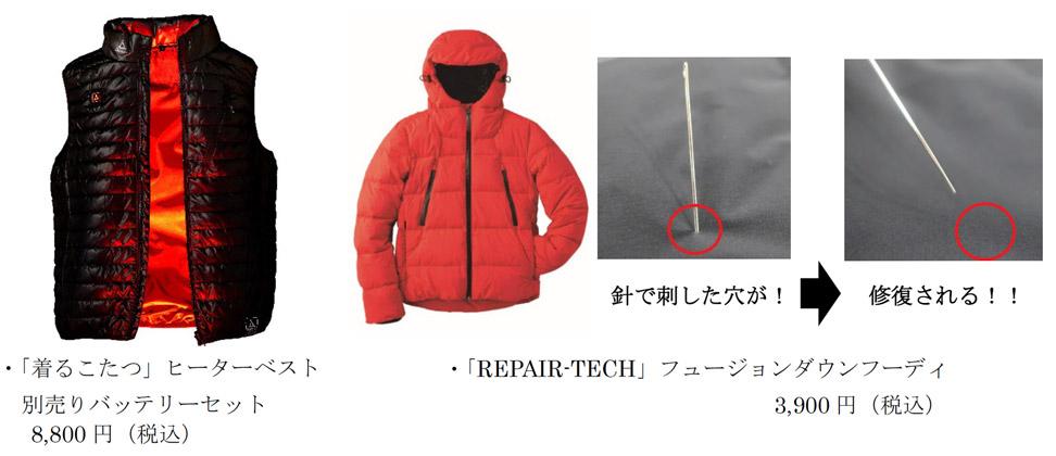 過酷ファッションショー商品3